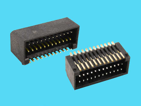 Morethanall Inc Ltd , - Wire To Board Connectors, Wire To
