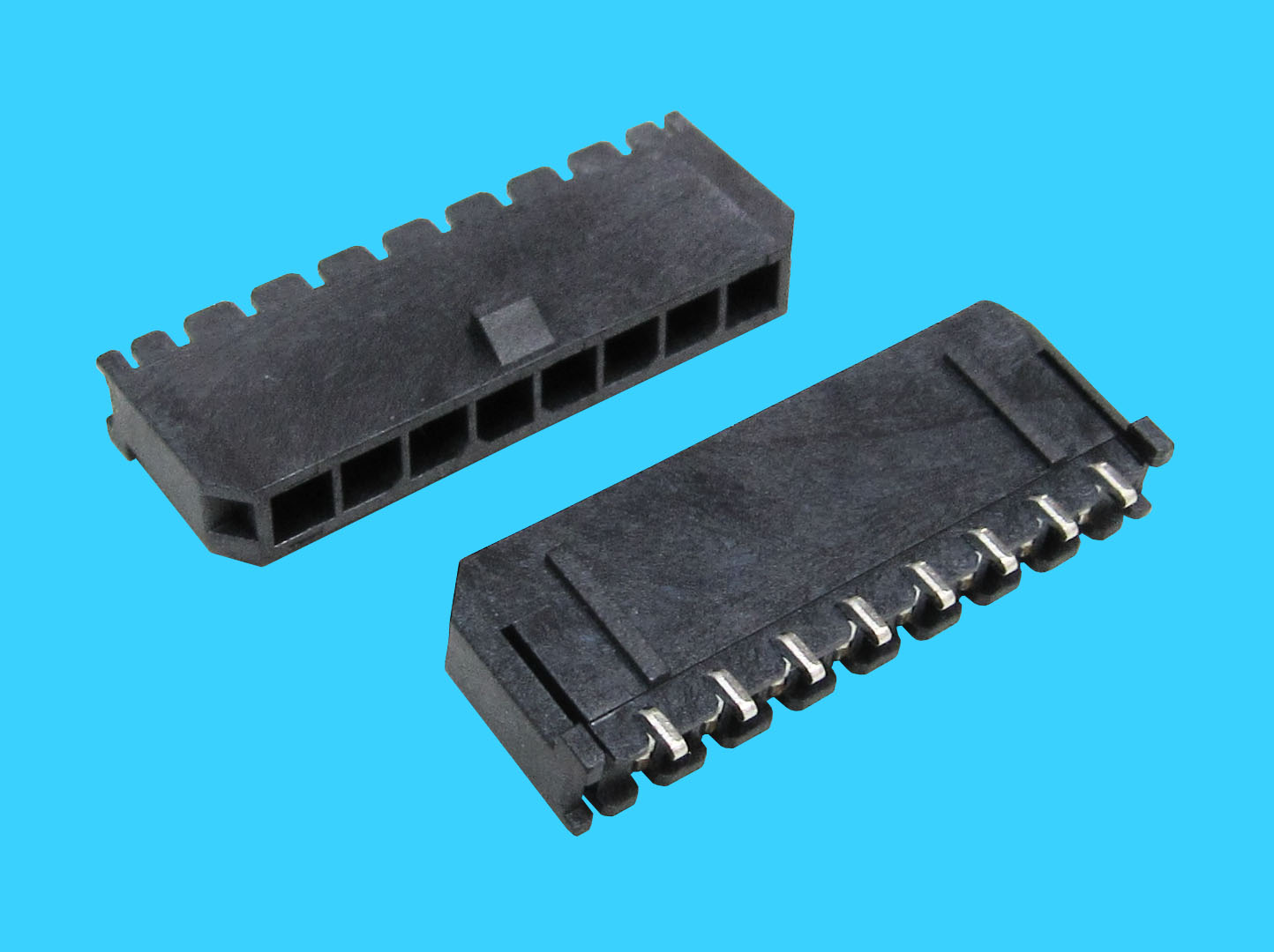 Morethanall Inc.Ltd., - Wire To Board Connectors, Wire To Wire ...